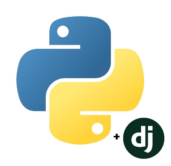 Python + django